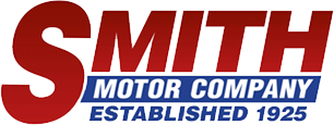 Smith Motor Company Established 1925